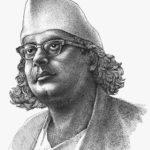 বিদ্রোহী কাজী নজরুল ইসলাম ... জন্মদিনের শ্রদ্ধাঞ্জলি ...