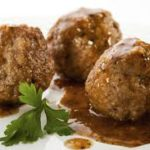 Easy Meat Ball/ ইজি মিট বল