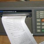নেভিগেশন ইকুইপমেন্ট-NAVTEX