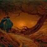 অনুবাদ কবিতা - A Night-Piece