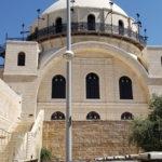 দুই ধর্ম, দুই দৃশ্যপট: জেরুজালেমের গল্প