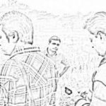 মামুনের ছোটগল্প: লেট দেয়ার বি লাইট