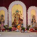মহাশক্তির আরাধনা ......দেবীর বন্দনা -১৪২৭ শ্রী শ্রী মহাপঞ্চমী পূজার কবিতা  (প্রথম পর্ব)