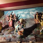 মহাশক্তির আরাধনা ......দেবীর বন্দনা -১৪২৭ শ্রী শ্রী মহানবমী পূজার কবিতা (পঞ্চম পর্ব)