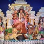 মহাশক্তির আরাধনা ......দেবীর বন্দনা -১৪২৭ শ্রী শ্রী মহাষষ্ঠী পূজার কবিতা  (দ্বিতীয় পর্ব)