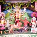 মহাশক্তির আরাধনা ......দেবীর বন্দনা -১৪২৭ শ্রী শ্রী মহাঅষ্টমী পূজার কবিতা  (চতুর্থ পর্ব)