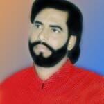 বাংলা কবিতা আসরের কবি শহীদ খাঁনের অমর স্মৃতিতে আমার কবিতা