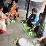 অঘ্রানে ধানের খেতে..... সোনা ধানের হাসি বাংলার ঘরে ঘরে নবান্ন উত্সব (প্রথম পর্ব)