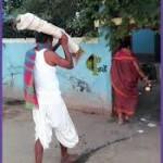 অঘ্রানে ধানের খেতে..... সোনা ধানের হাসি বাংলার ঘরে ঘরে নবান্ন উত্সব (তৃতীয় পর্ব)