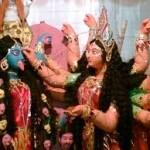 কালী কালী মহাকালী......  কালরাত্রি দেবী চণ্ডিকা দেবী মহাকালী আগমনী স্তুতি (দ্বিতীয় পর্ব )