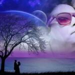 দেবী ও কবি  ১৮